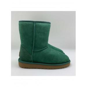 Classic Short II Green