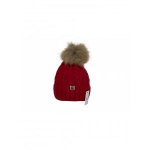 HAT UGG RED