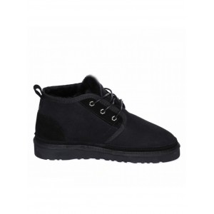 MENS Neumel Boots Black