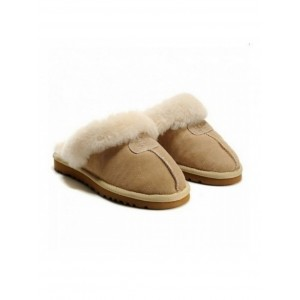 MENS Slippers Scufette Sand