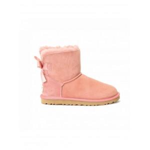 Mini Bailey Bow Pink