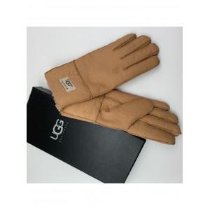 Перчатки Ugg Ladies Gloves Chestnut