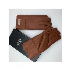 Перчатки Ugg Ladies Gloves Terracotta