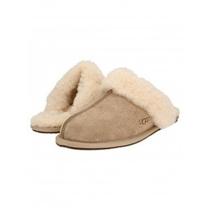 Slippers Scufette Sand