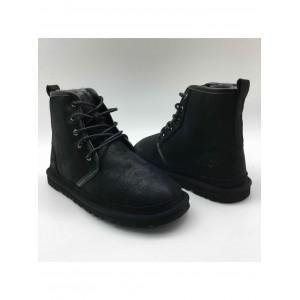 UGG Boots Man Harkley Black