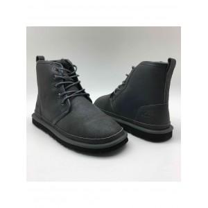 UGG Boots Man Harkley Grey