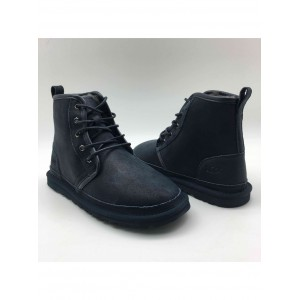 UGG Boots Man Harkley Navy