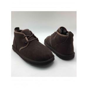 UGG Boots Man Maksim Chocolate