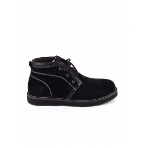 Ugg Iowa Men Boots Black