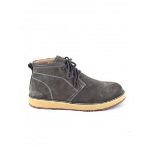 Ugg Iowa Men Boots Grey