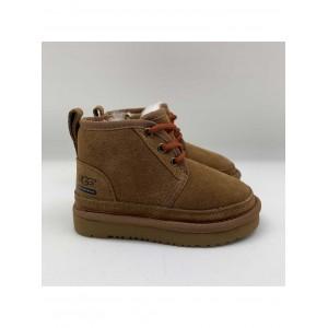 UGG Kid's Neumel II Boot Chestnut
