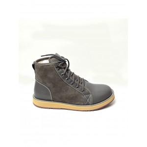 UGG Navajo Men Boot Grey