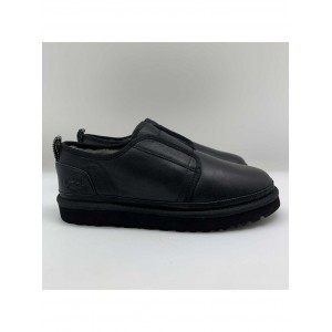 UGG Slip On Flex Men Black Leather