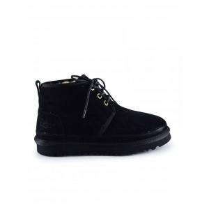 UGG WOMEN'S NEUMEL BOOT BLACK